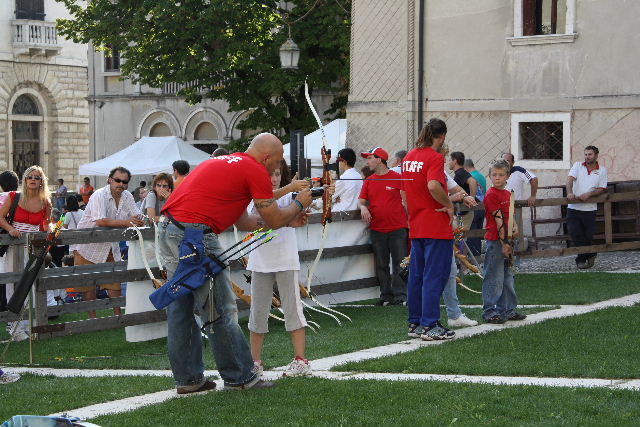 Sport in piazza - Feltre