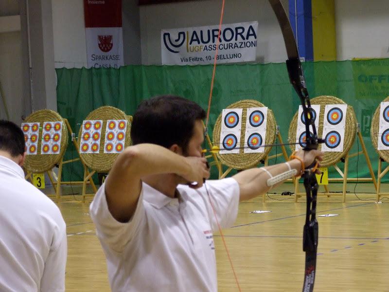Campionato Veneto indoor