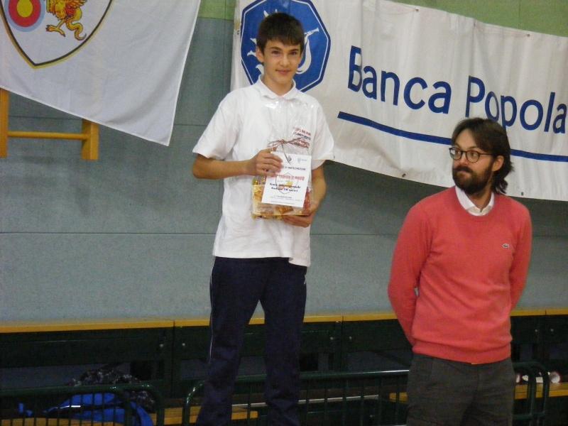 XV Trofeo Il Grifo - Arzignano