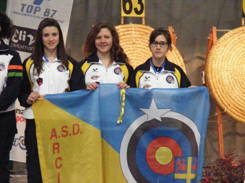 Campionato italiano indoor - Rimini 31-01-2015/01-02-2015