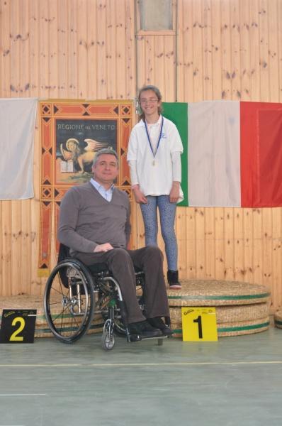 Trofeo Pinocchio Invernale Belluno - 08/03/2015