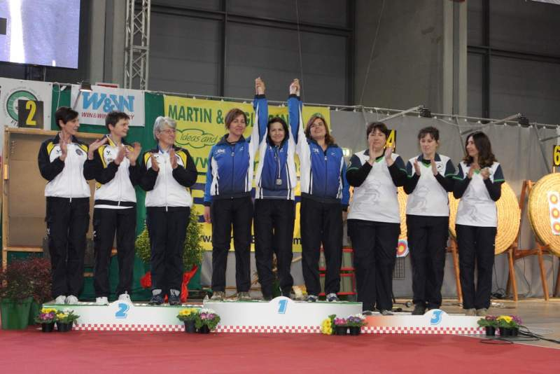 Campionati italiani indoor Rimini 27-28 febbraio-2