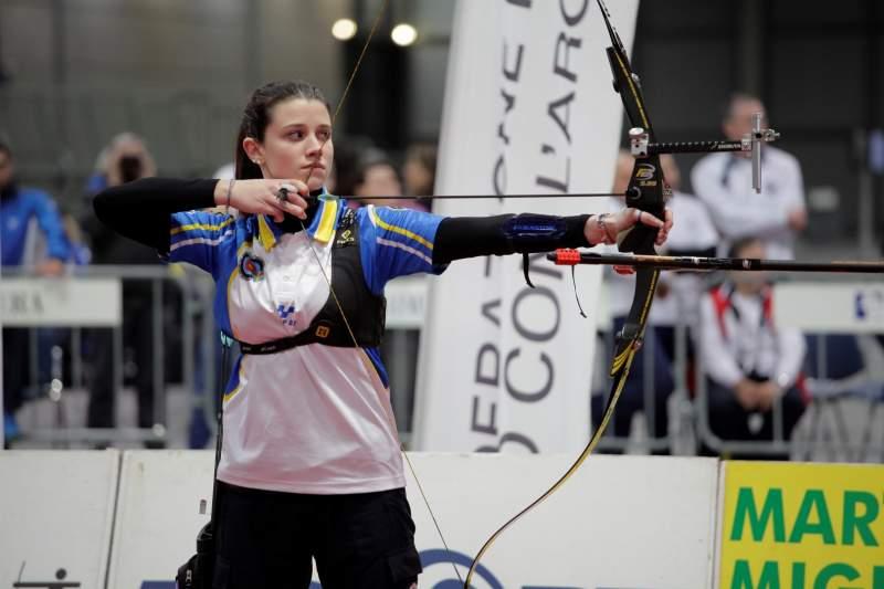 Campionati italiani indoor Rimini 27-28 febbraio-3
