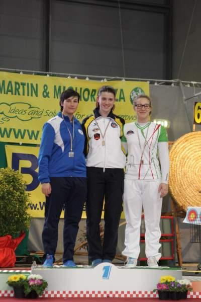 Campionati italiani indoor Rimini 27-28 febbraio-7