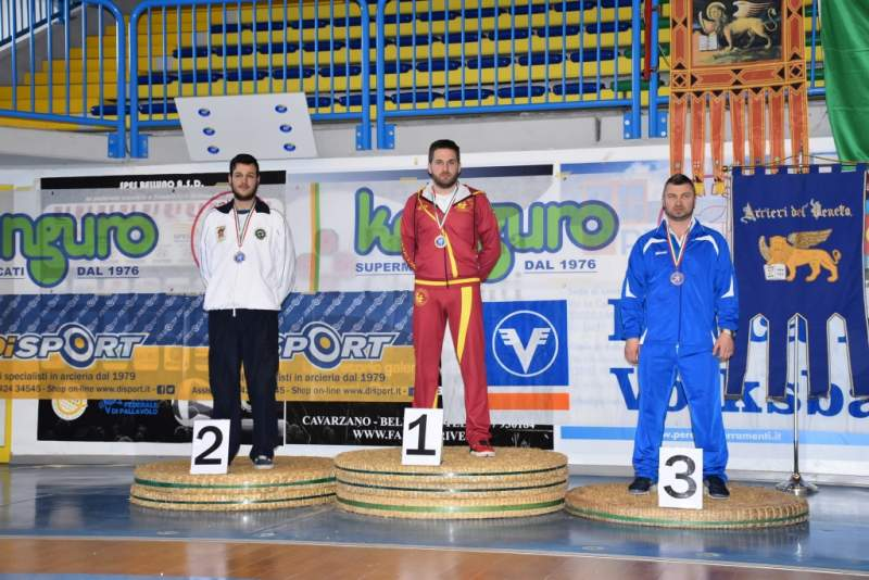 Campionato Regionale 2018-1