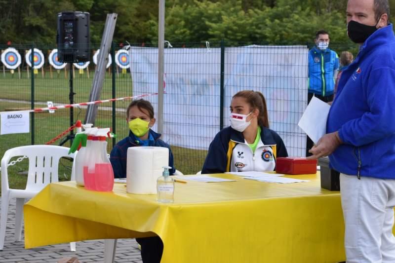 3° Trofeo delle Dolomiti - Limana 27 settembre 2020-2