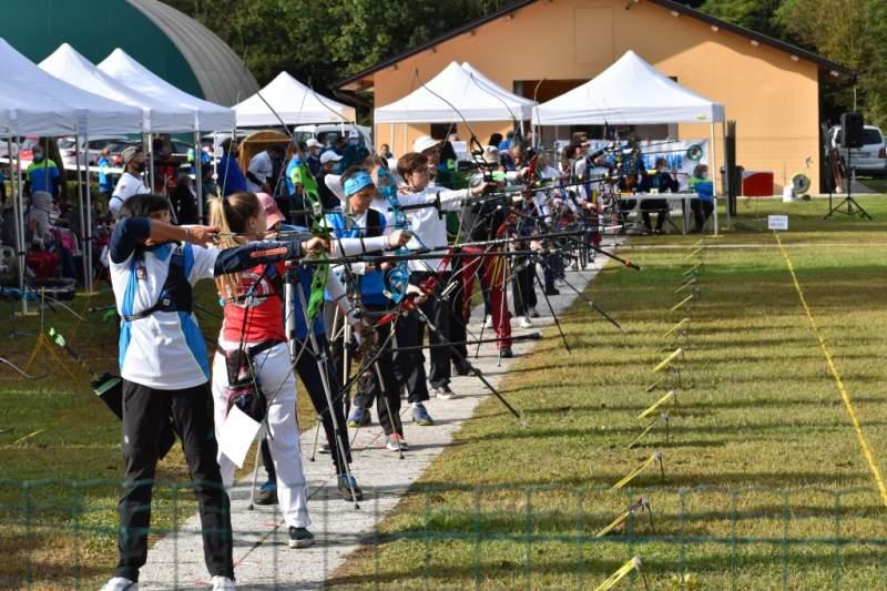 3° Trofeo delle Dolomiti - Limana 27 settembre 2020-30
