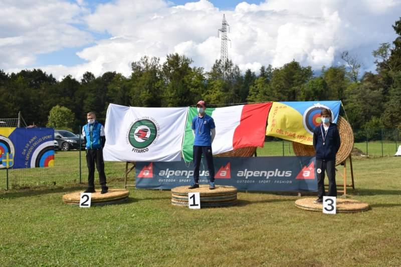 3° Trofeo delle Dolomiti - Limana 27 settembre 2020-55