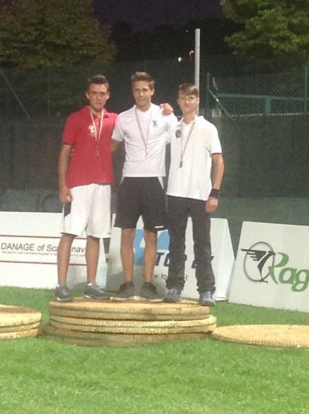 Campionati Italiani Targa