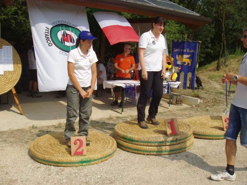 Campionaro Regionale H&F - Sarego (VI) 05/07/5015