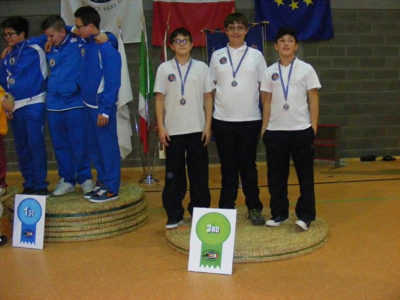 Campionato Regionale Indoor - Olimpico / Compound - Mareno di Piave_2