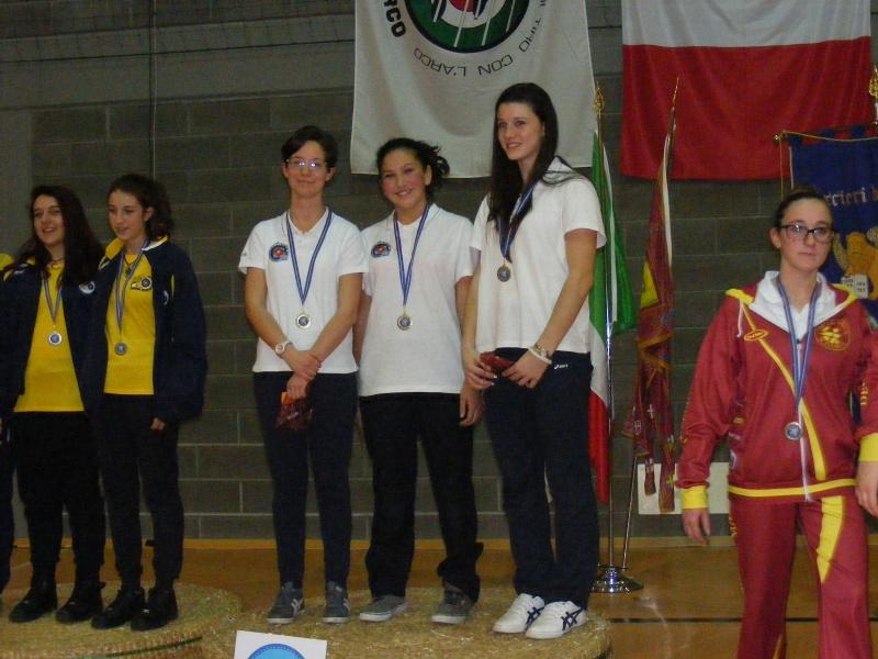 Campionato Regionale Indoor - Olimpico / Compound - Mareno di Piave_9