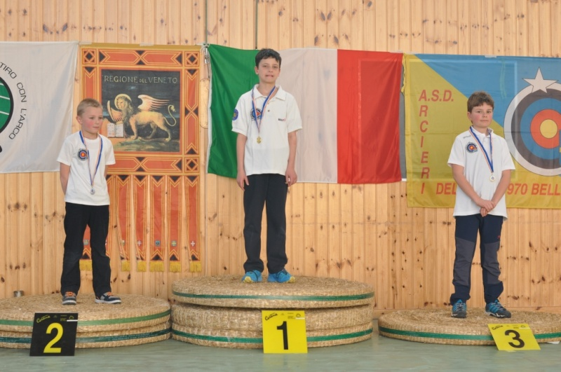 Trofeo Pinocchio Invernale Belluno - 08/03/2015_2