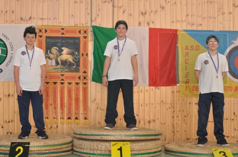 Trofeo Pinocchio Invernale Belluno - 08/03/2015_5