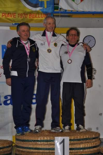 Campionato Regionale Indoor 2017-12