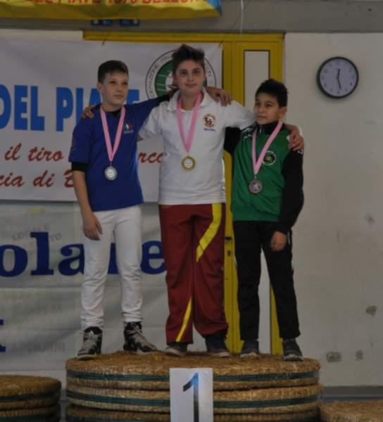 Campionato Regionale Indoor 2017-13