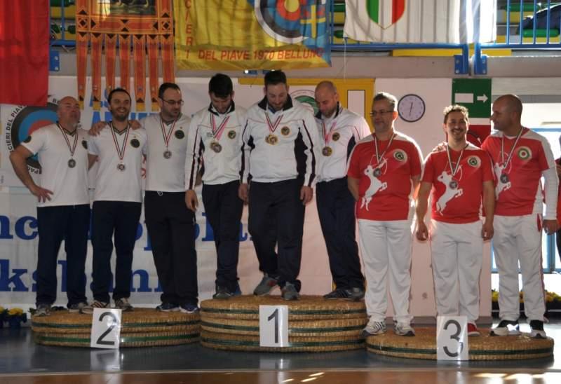 Campionato Regionale Indoor 2017-17