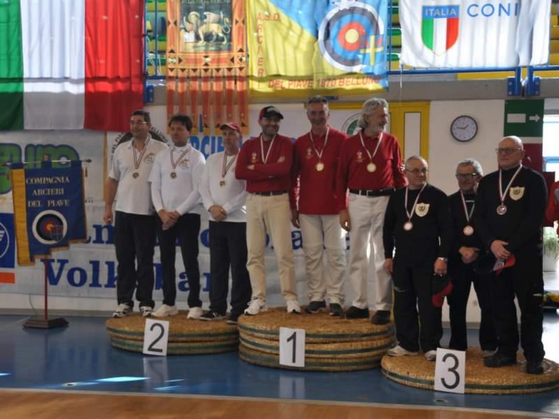 Campionato Regionale Indoor 2017-19