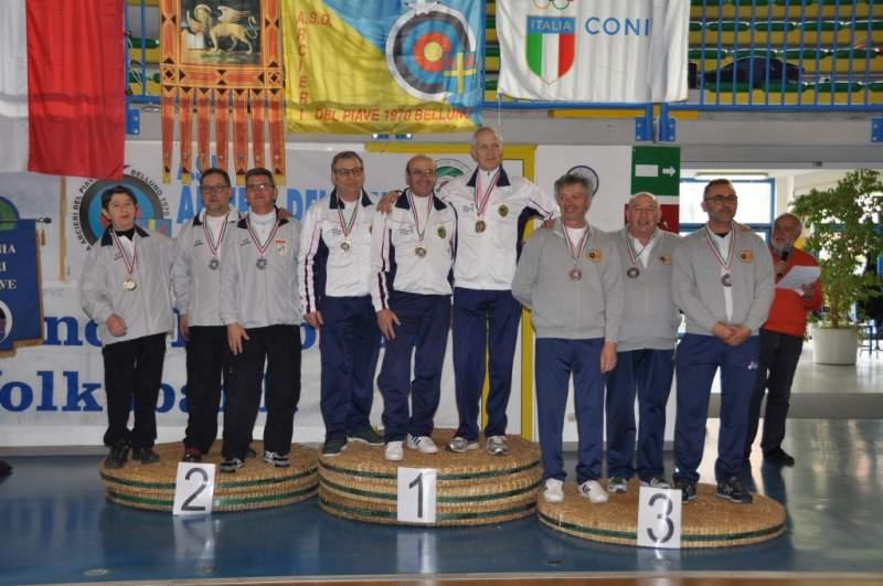 Campionato Regionale Indoor 2017-23