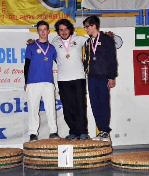 Campionato Regionale Indoor 2017-24