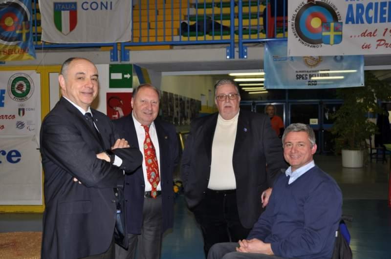 Campionato Regionale Indoor 2017-25