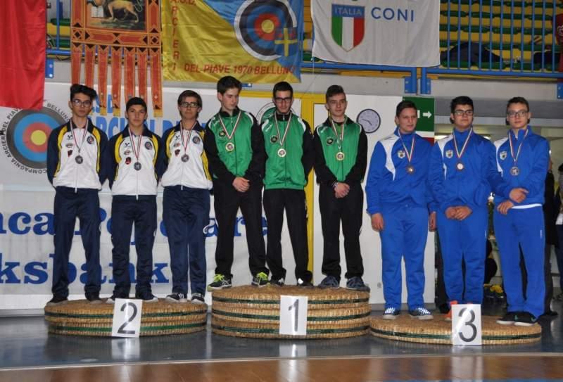 Campionato Regionale Indoor 2017-32