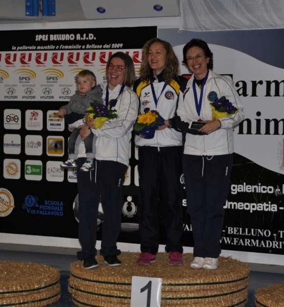 Campionato Regionale Indoor 2017-3