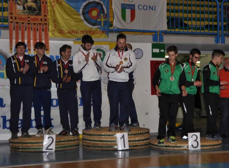 Campionato Regionale Indoor 2017-41