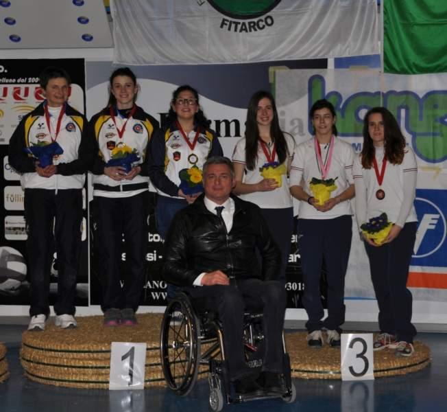 Campionato Regionale Indoor 2017-42