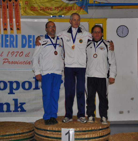 Campionato Regionale Indoor 2017-4