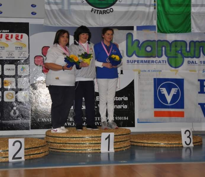 Campionato Regionale Indoor 2017-5