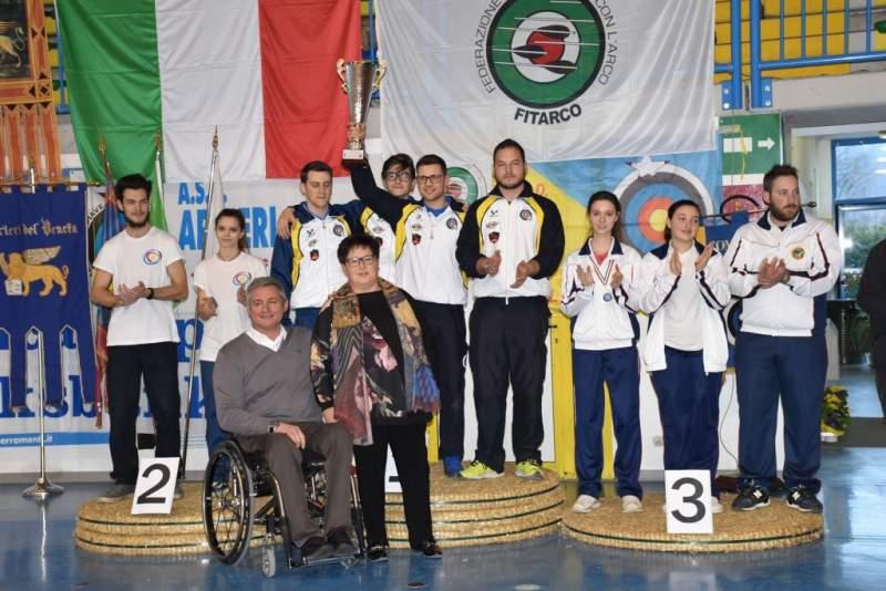 Campionato Regionale Indoor 2018-19