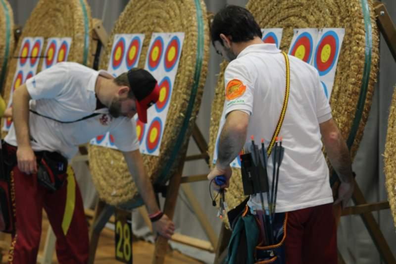 Campionato Regionale Indoor - XXI Memorial Luigi Tormen-102