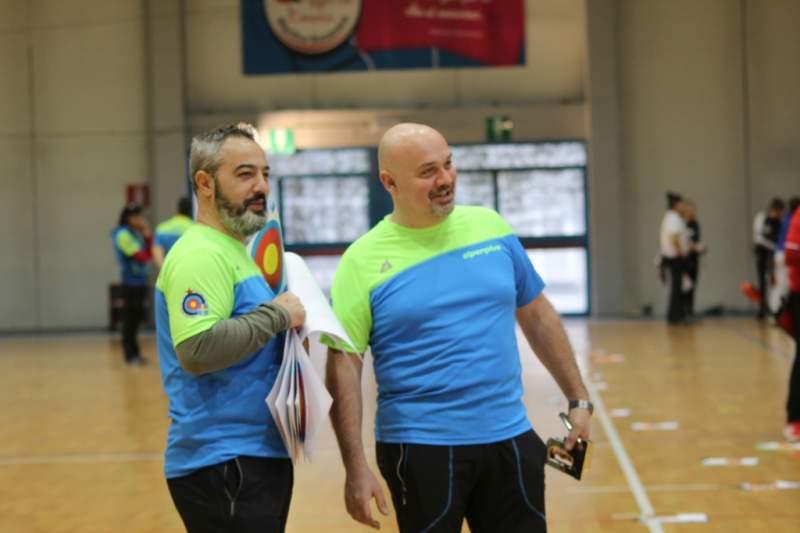 Campionato Regionale Indoor - XXI Memorial Luigi Tormen-103