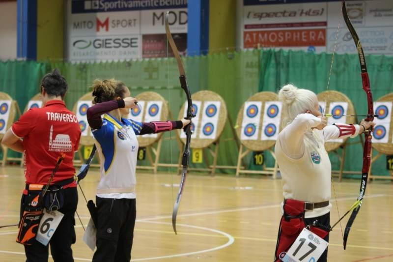 Campionato Regionale Indoor - XXI Memorial Luigi Tormen-104