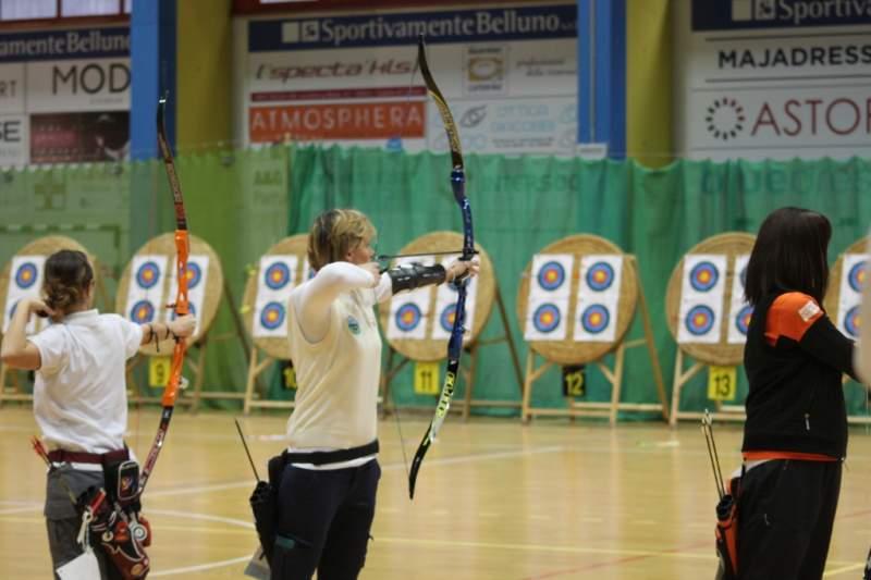 Campionato Regionale Indoor - XXI Memorial Luigi Tormen-105