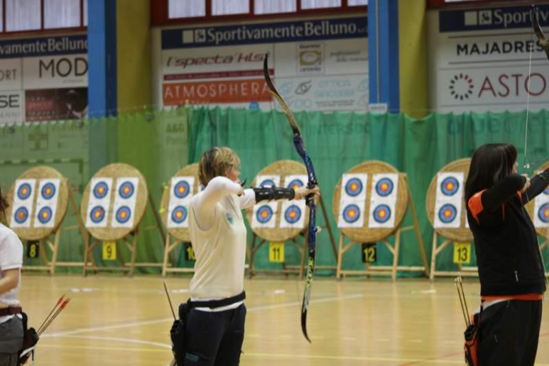 Campionato Regionale Indoor - XXI Memorial Luigi Tormen-106
