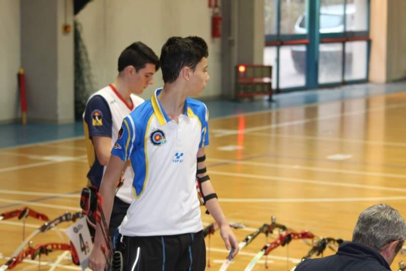 Campionato Regionale Indoor - XXI Memorial Luigi Tormen-10