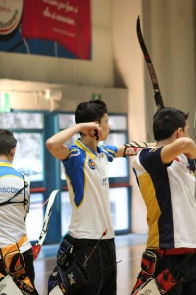 Campionato Regionale Indoor - XXI Memorial Luigi Tormen-112