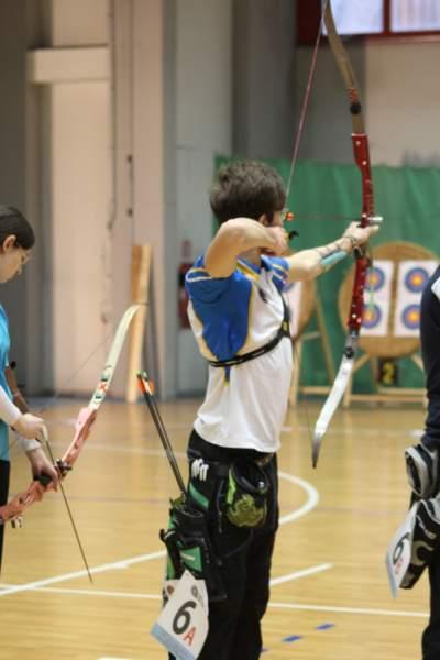 Campionato Regionale Indoor - XXI Memorial Luigi Tormen-113