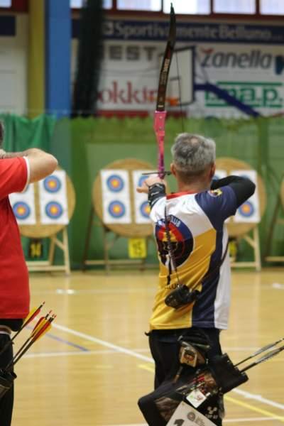Campionato Regionale Indoor - XXI Memorial Luigi Tormen-115