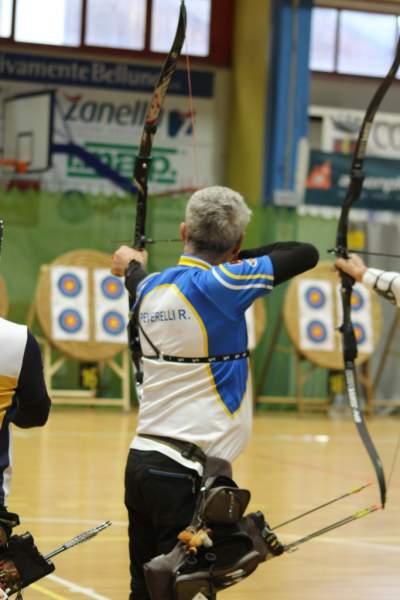Campionato Regionale Indoor - XXI Memorial Luigi Tormen-116
