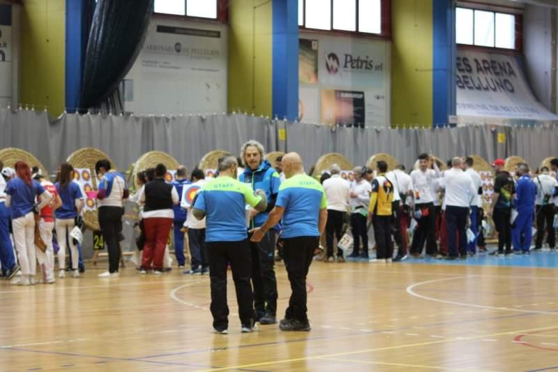 Campionato Regionale Indoor - XXI Memorial Luigi Tormen-117