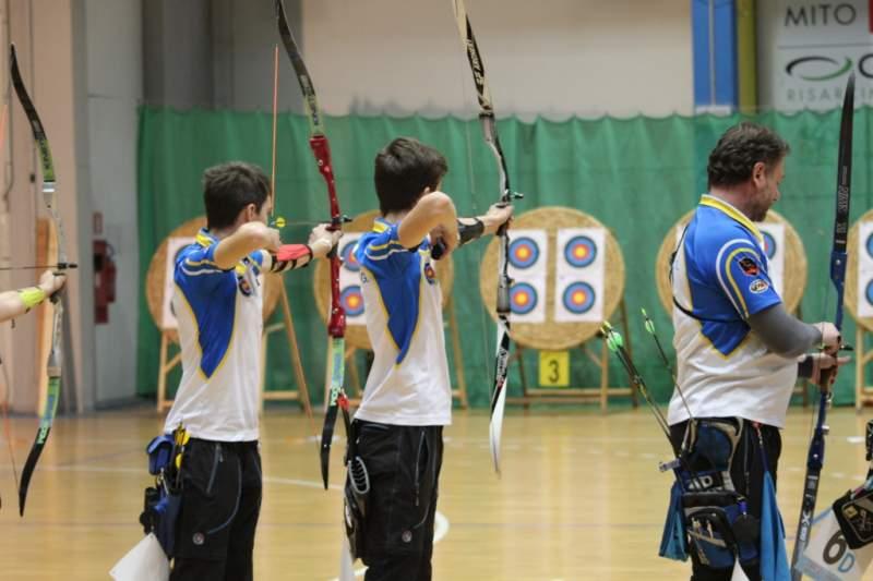 Campionato Regionale Indoor - XXI Memorial Luigi Tormen-119
