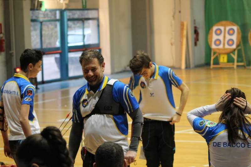 Campionato Regionale Indoor - XXI Memorial Luigi Tormen-11