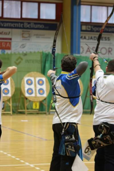 Campionato Regionale Indoor - XXI Memorial Luigi Tormen-120