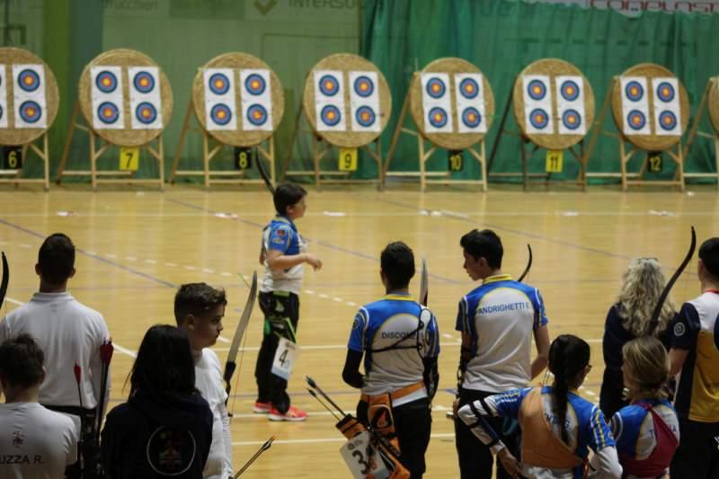 Campionato Regionale Indoor - XXI Memorial Luigi Tormen-122