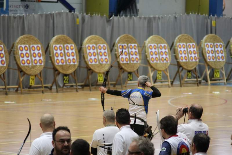 Campionato Regionale Indoor - XXI Memorial Luigi Tormen-123