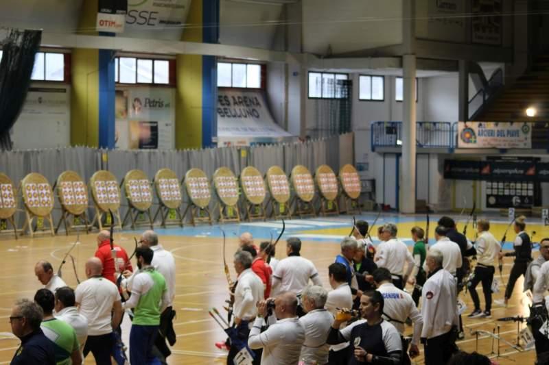 Campionato Regionale Indoor - XXI Memorial Luigi Tormen-124