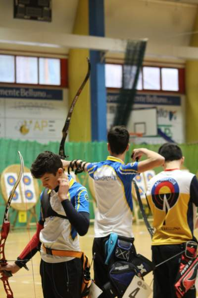 Campionato Regionale Indoor - XXI Memorial Luigi Tormen-125